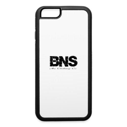BNS Au Clothing Co - iPhone 6/6s Rubber Case