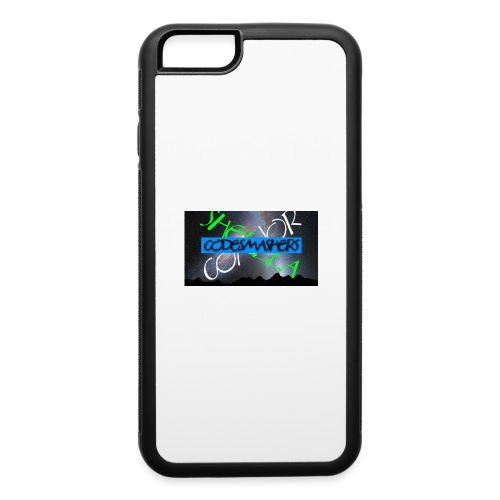 Codesmashers - iPhone 6/6s Rubber Case