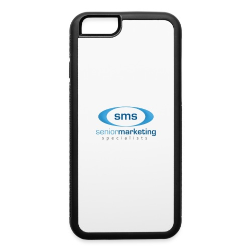 Senior Marketing Specialists - iPhone 6/6s Rubber Case