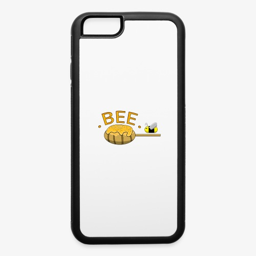 Bee design - iPhone 6/6s Rubber Case