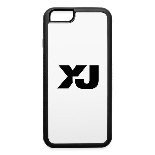 Jeep Cherokee XJ - iPhone 6/6s Rubber Case