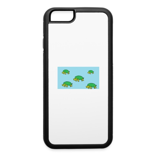hib2 png - iPhone 6/6s Rubber Case