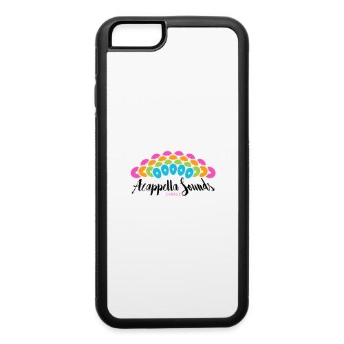 Chorus Logo - iPhone 6/6s Rubber Case