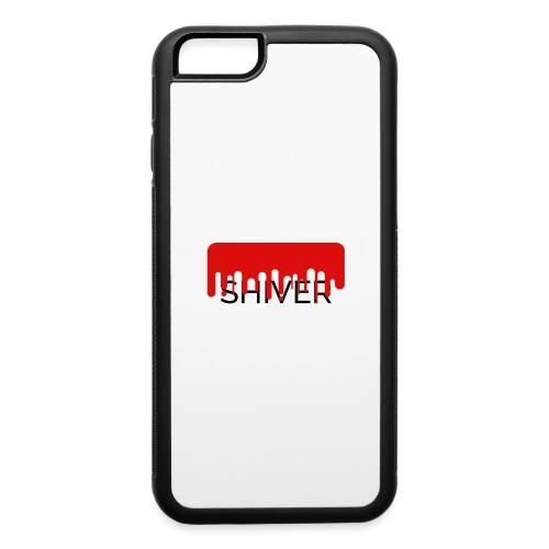 Shiver - iPhone 6/6s Rubber Case