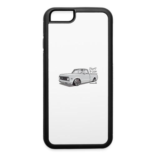 Short & Low C10 - iPhone 6/6s Rubber Case
