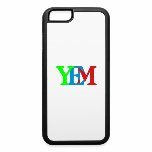 YEMpolo - iPhone 6/6s Rubber Case