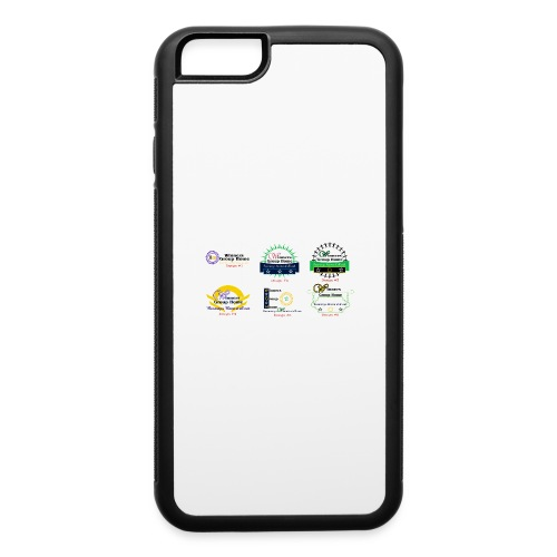 Winners Group Home - iPhone 6/6s Rubber Case