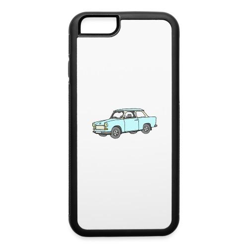 Trabant (lightblue) - iPhone 6/6s Rubber Case
