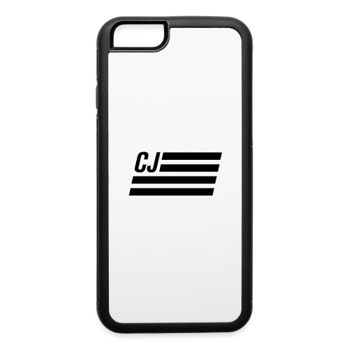 CJ flag - Autonaut.com - iPhone 6/6s Rubber Case