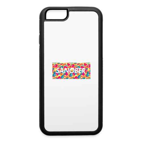 Untitled 1 - iPhone 6/6s Rubber Case