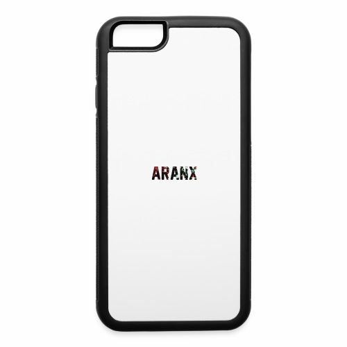 Aranx Logo - iPhone 6/6s Rubber Case