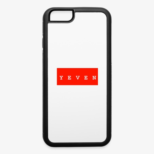 Yevenb - iPhone 6/6s Rubber Case