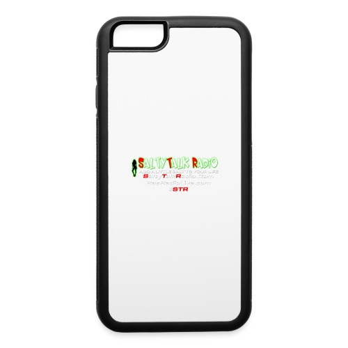 str back png - iPhone 6/6s Rubber Case