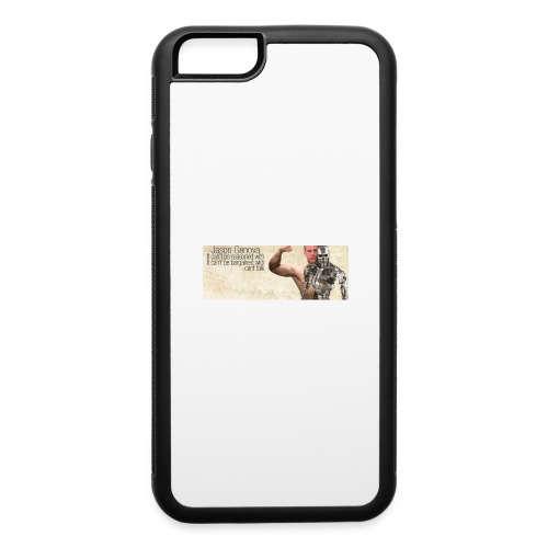 IMG_0418 - iPhone 6/6s Rubber Case
