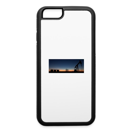 sunset_south_texas - iPhone 6/6s Rubber Case