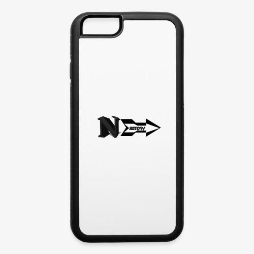 Narrow - iPhone 6/6s Rubber Case