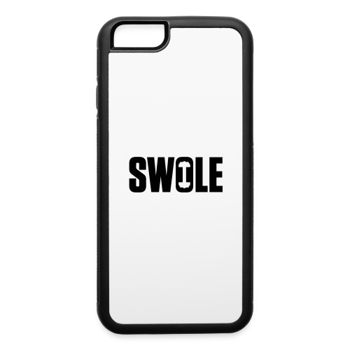SWOLE - iPhone 6/6s Rubber Case