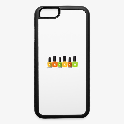 Erykah - iPhone 6/6s Rubber Case