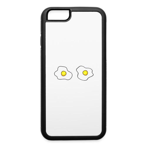 Eggs - iPhone 6/6s Rubber Case