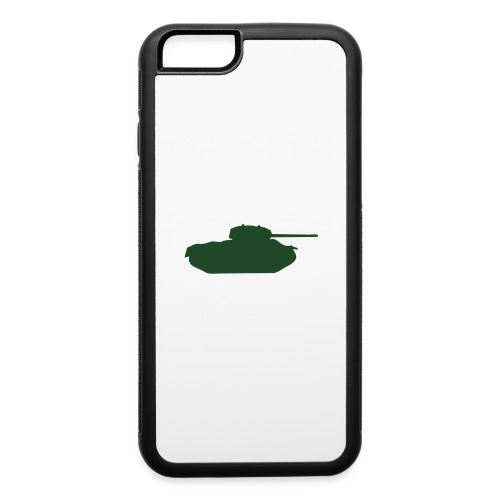 T49 - iPhone 6/6s Rubber Case