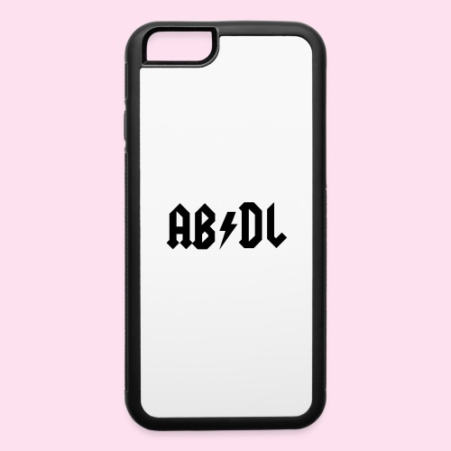 ABDL Rock - iPhone 6/6s Rubber Case