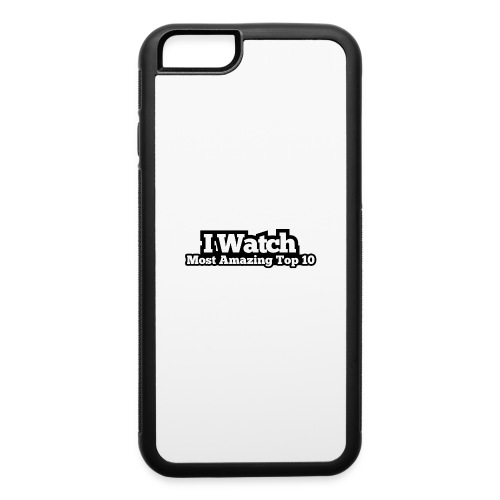 @clouted - iPhone 6/6s Rubber Case