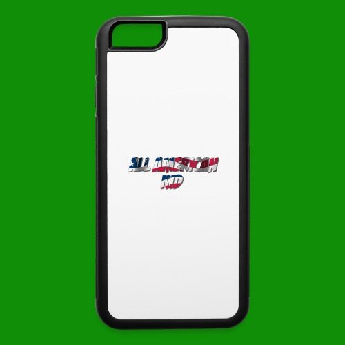 ALL AMERICAN KID - iPhone 6/6s Rubber Case