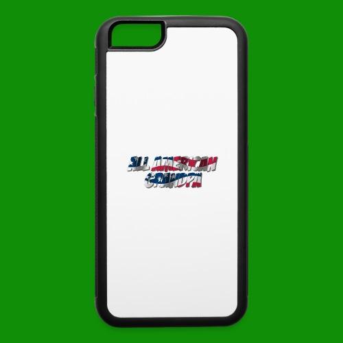 ALL AMERICAN GRANDPA - iPhone 6/6s Rubber Case