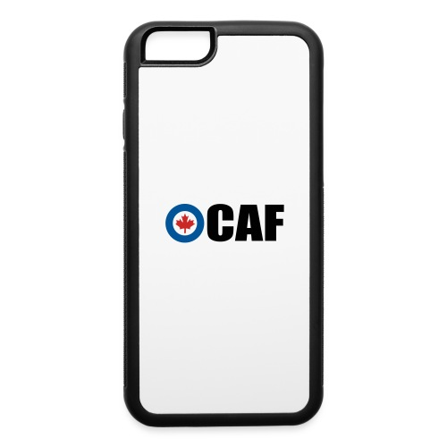 Canadian Air Force - iPhone 6/6s Rubber Case