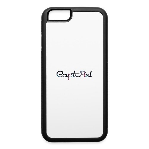 My YouTube Watermark - iPhone 6/6s Rubber Case