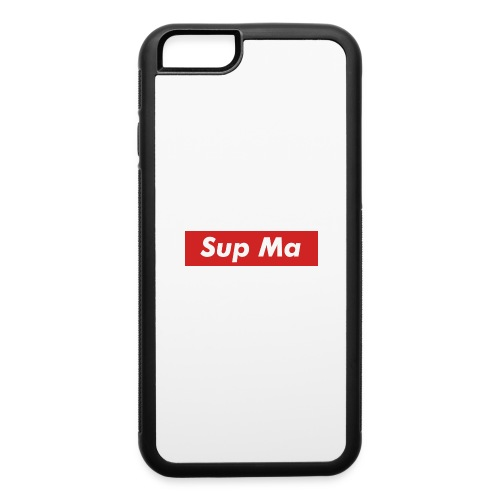 Sup Ma - iPhone 6/6s Rubber Case