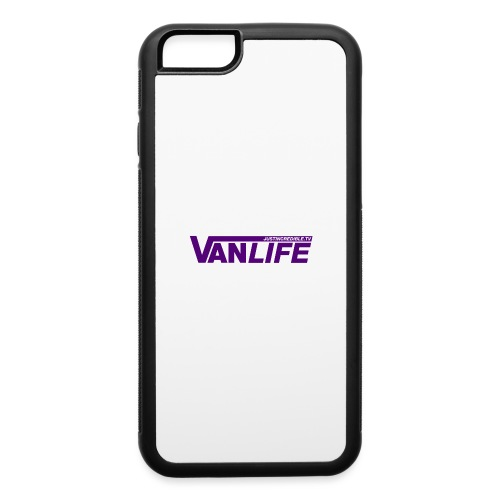 Vanlife - iPhone 6/6s Rubber Case
