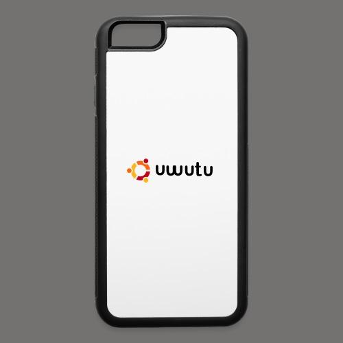 UWUTU - iPhone 6/6s Rubber Case