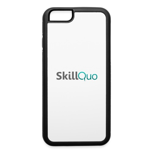 SkillQuo - iPhone 6/6s Rubber Case