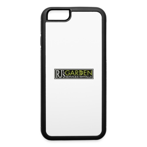 WHYALLA GARDENING - iPhone 6/6s Rubber Case