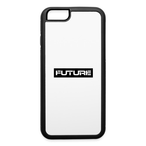 Black Box - iPhone 6/6s Rubber Case