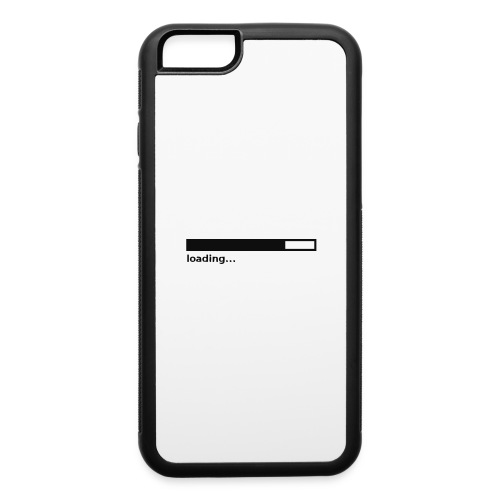loading - iPhone 6/6s Rubber Case
