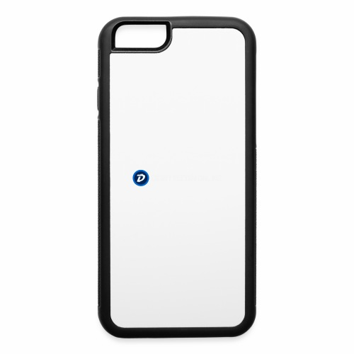 Digibyte online light - iPhone 6/6s Rubber Case