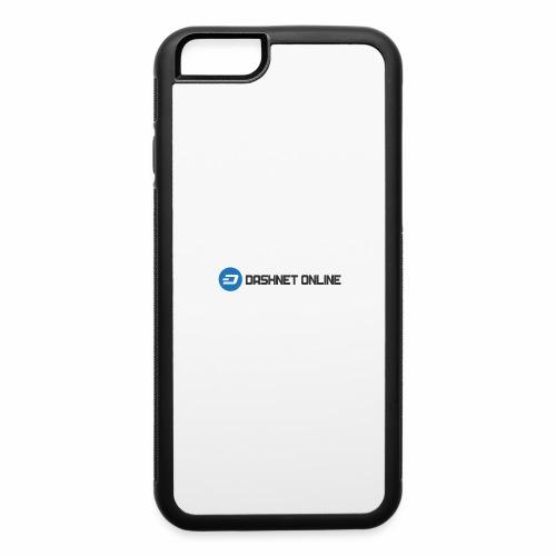 dashnet online dark - iPhone 6/6s Rubber Case