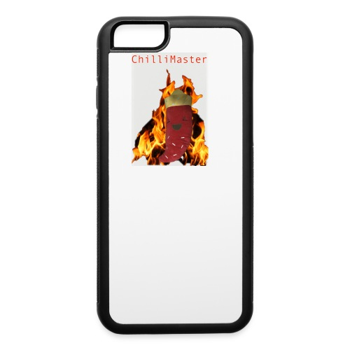 ChilliMaster - iPhone 6/6s Rubber Case