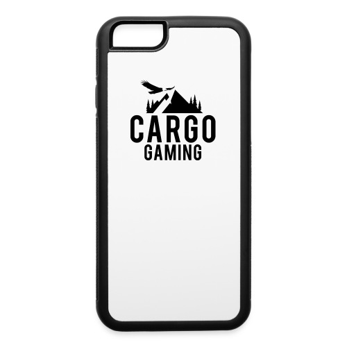 Cargo Gaming Phone Case - iPhone 6/6s Rubber Case