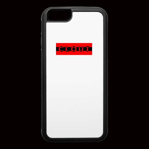 Clout Mobile - iPhone 6/6s Rubber Case