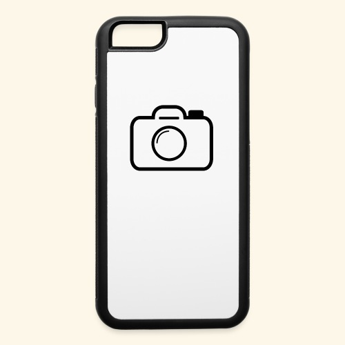Camera - iPhone 6/6s Rubber Case