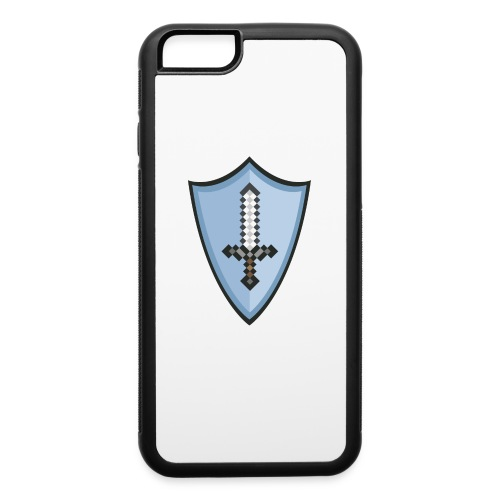 Freebuilders Clean - iPhone 6/6s Rubber Case