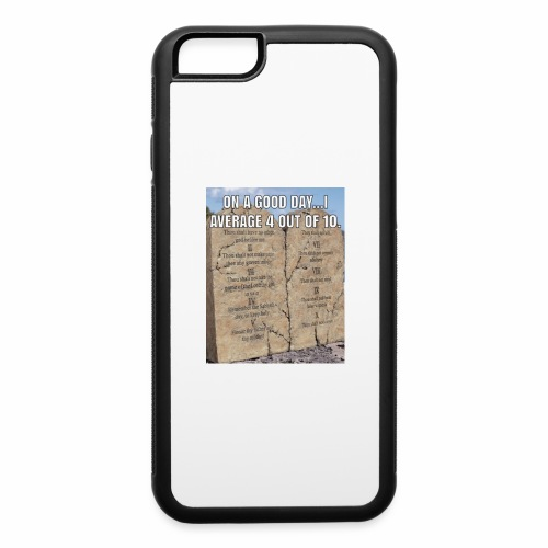 976336B5 50D4 40FE 8130 78D33AAF7D4E - iPhone 6/6s Rubber Case