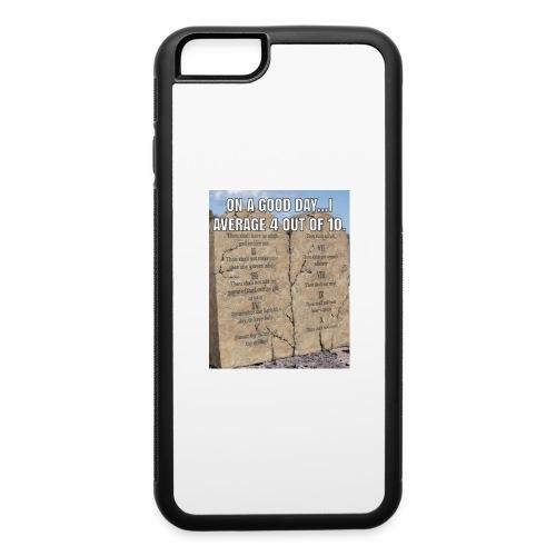 EC0A034C 429D 464C AB7D 629F3373E689 - iPhone 6/6s Rubber Case