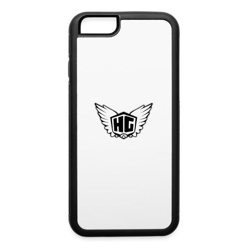 HG Merch - iPhone 6/6s Rubber Case