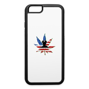 Logo_1-2 - iPhone 6/6s Rubber Case