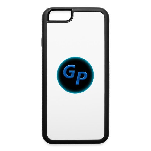 Large Logo Without Panther - iPhone 6/6s Rubber Case