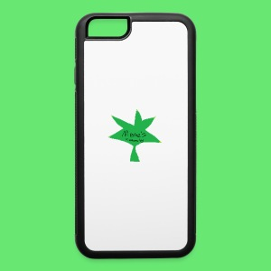 ESCLUSIVE!! 420 weed is coolio for kidlios SHIrT!1 - iPhone 6/6s Rubber Case